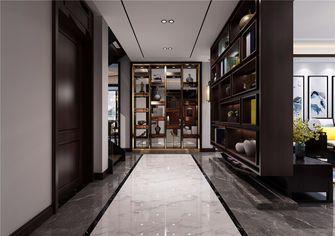 130平米三室两厅中式风格走廊效果图