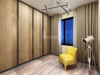 130平米三室两厅其他风格储藏室欣赏图