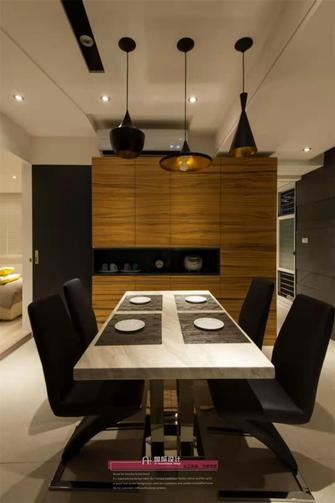70平米一居室其他风格餐厅图片大全