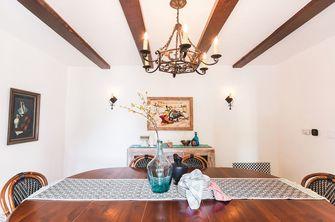 140平米四室三厅地中海风格其他区域效果图