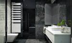 80平米一居室其他风格卫生间设计图