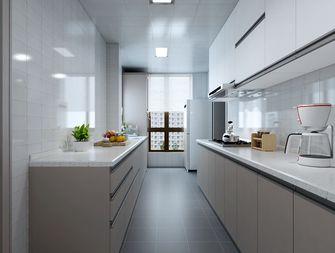 140平米三室两厅其他风格厨房欣赏图
