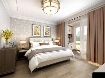 140平米别墅新古典风格卧室图片