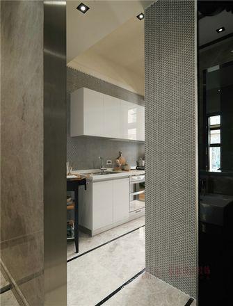 10-15万60平米公寓其他风格厨房装修图片大全