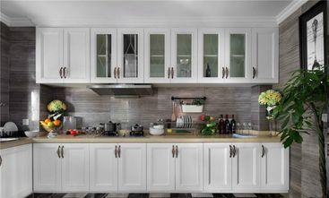 110平米新古典风格厨房装修效果图