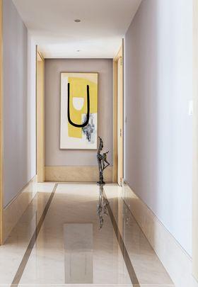 30平米以下超小戶型現代簡約風格走廊裝修圖片大全