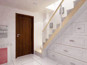 5-10万100平米现代简约风格楼梯图片大全