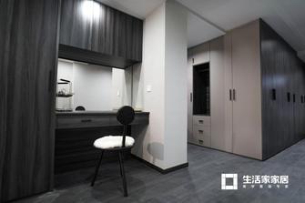 130平米四室两厅现代简约风格健身室装修效果图