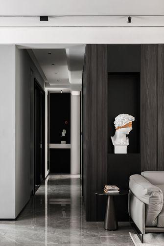 120平米四现代简约风格客厅图片大全