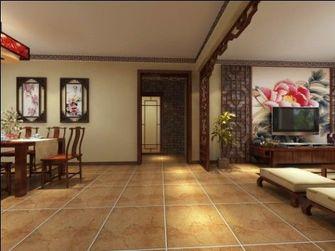 二居室中式风格图片