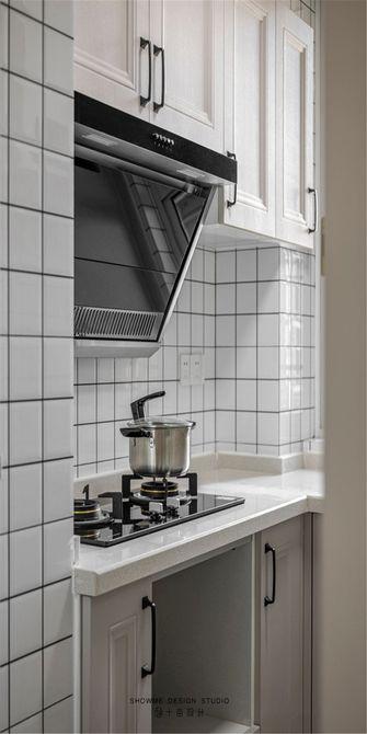 100平米三宜家风格厨房装修图片大全