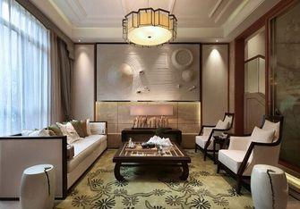 四房新古典风格装修案例