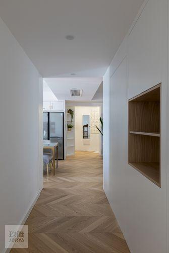 120平米四室一厅混搭风格走廊效果图