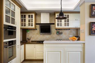 30平米以下超小户型田园风格厨房欣赏图