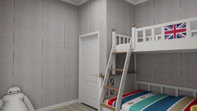 140平米三欧式风格儿童房装修案例
