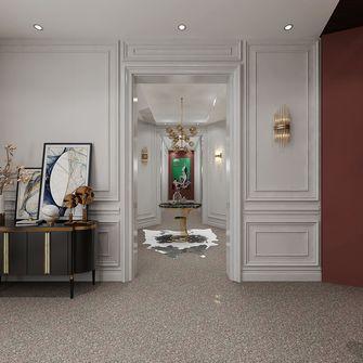 140平米别墅其他风格衣帽间装修案例