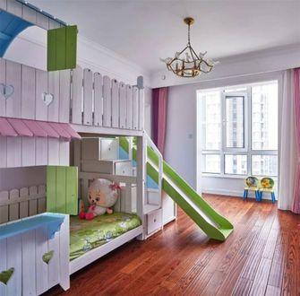 140平米混搭风格卧室图片大全