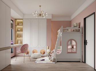 30平米以下超小户型欧式风格儿童房欣赏图