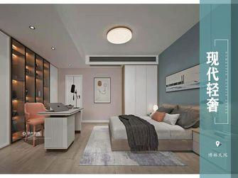 50平米小户型北欧风格客厅装修案例
