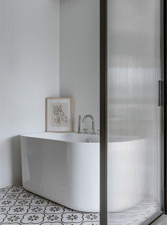 70平米公寓混搭风格卫生间欣赏图