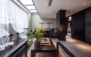 140平米四中式风格影音室装修案例