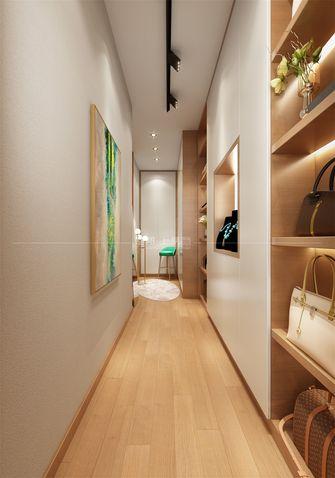 140平米别墅日式风格走廊装修效果图