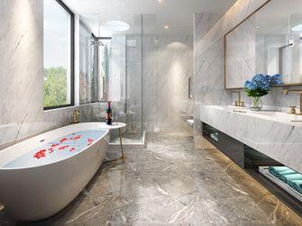 豪华型140平米别墅混搭风格卫生间装修图片大全