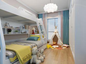 100平米其他风格儿童房效果图
