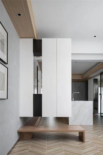 140平米四室一厅其他风格玄关效果图