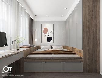 富裕型140平米四室两厅混搭风格梳妆台装修图片大全