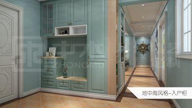130平米四室两厅地中海风格走廊图