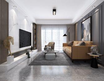100平米三其他风格客厅图片