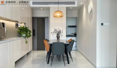 60平米三室两厅其他风格餐厅图片
