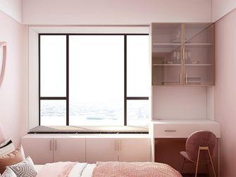 110平米四室一厅欧式风格卧室图