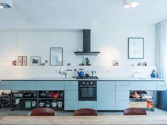 130平米别墅现代简约风格其他区域效果图