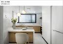 20万以上80平米现代简约风格厨房欣赏图