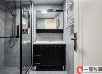10-15万140平米三室两厅其他风格卫生间图片