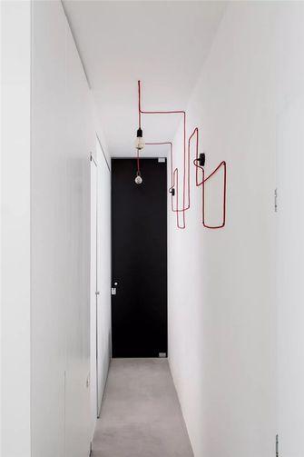 30平米以下超小户型现代简约风格玄关效果图