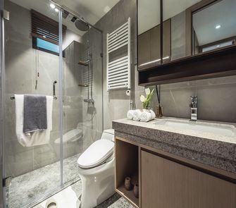 50平米新古典风格卫生间装修案例