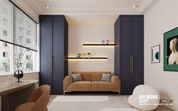 110平米法式风格影音室装修案例