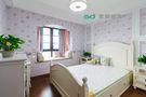 130平米四室两厅新古典风格儿童房图