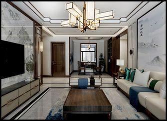 140平米三室两厅中式风格其他区域图片
