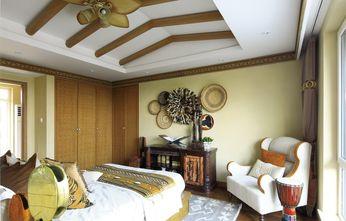 90平米东南亚风格其他区域装修案例
