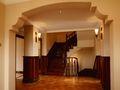 140平米别墅中式风格楼梯图