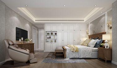 70平米欧式风格卧室装修效果图