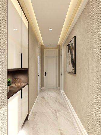 140平米其他风格走廊装修效果图