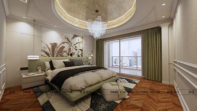 140平米三其他风格卧室装修案例