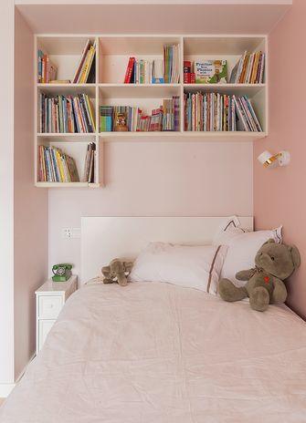 经济型70平米中式风格儿童房图片大全