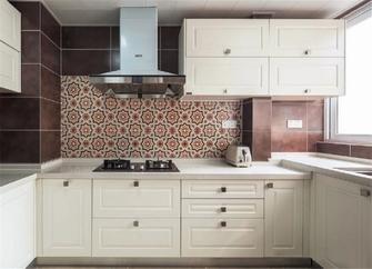 120平米四美式风格厨房装修案例