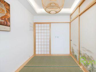 90平米中式风格书房效果图